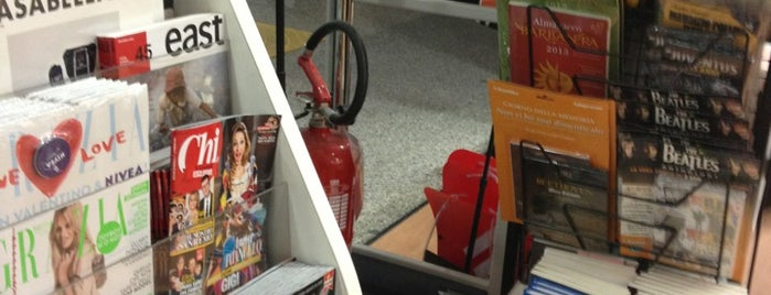 Feltrinelli Express is one of Roma.