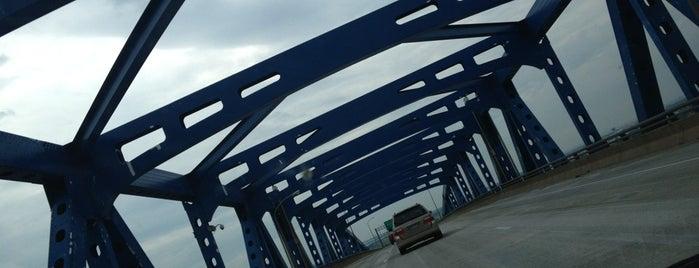 Girard Point Bridge is one of Morgano 님이 좋아한 장소.