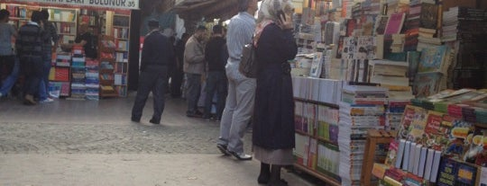 Istanbul's Best Bookstores - 2013