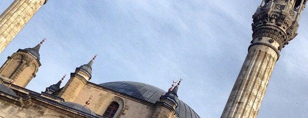 Aziziye Camii is one of Konya Gezilecek Yerler.