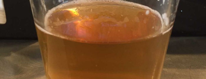 Desert Eagle Brewing Company Falcon Field is one of Phoenix-area craft breweries.