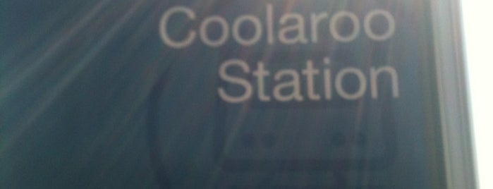 Coolaroo Station is one of Hakan : понравившиеся места.