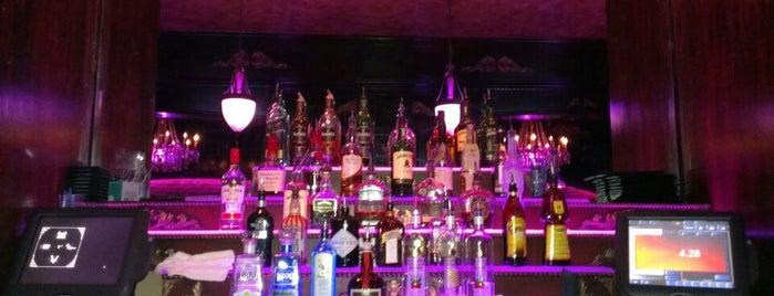 Vintage Lounge is one of สถานที่ที่ Elease ถูกใจ.