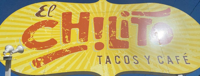 El Chilito is one of Austin favorites.