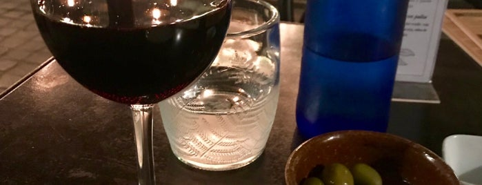 Gracia Tapas & Bar is one of Wladimirさんのお気に入りスポット.