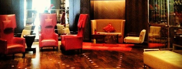 Radisson Blu Style Hotel - Wien is one of Radisson Blu Hotels.