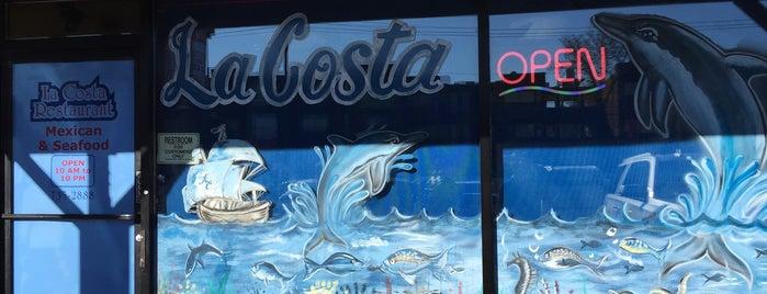 La Costa is one of Darrick 님이 좋아한 장소.