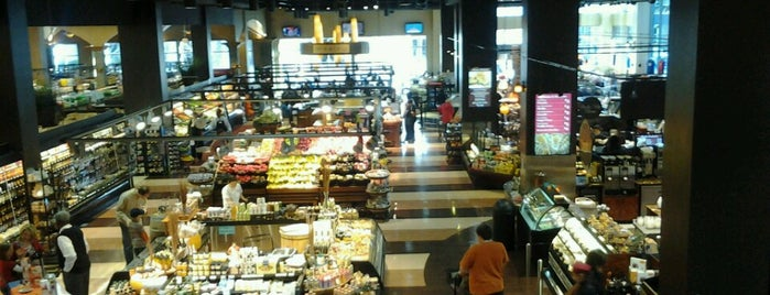 Cosentino's Market Downtown is one of Nick 님이 좋아한 장소.