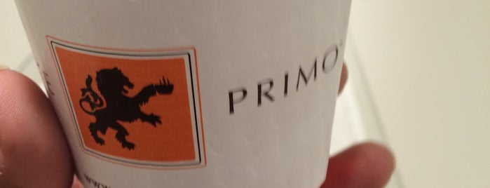 Cafe Primo is one of Great Downtown LA Brunch Spots.