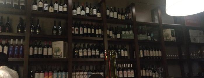 Aldo's Wine Bar is one of Orte, die Luci gefallen.