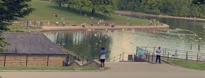 Roundhay Park Lake is one of Victor 님이 좋아한 장소.