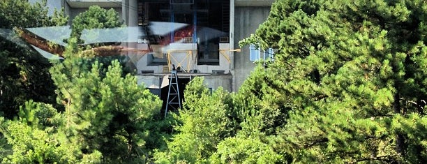 "Канатная дорога ""Мисхор - Ай-Петри"" верхняя станция is one of สถานที่ที่ Stanislav ถูกใจ."