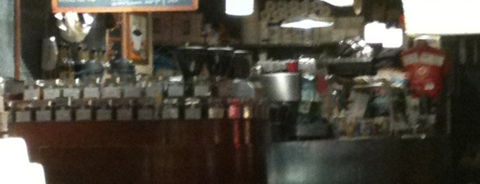 Goodbye Blue Monday Coffeehouse is one of Julia : понравившиеся места.