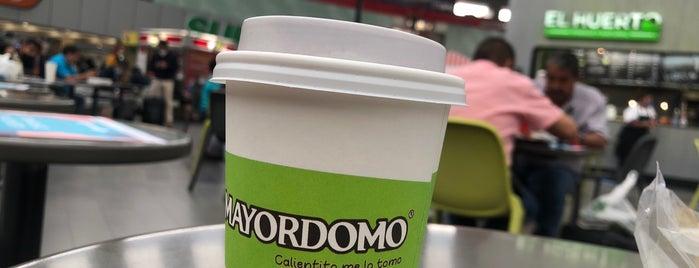 Chocolate Mayordomo is one of 가볼만한 식당.