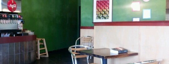 Green Mix is one of Phoenix Area Restaurant Joints.