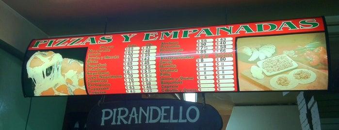 Pirandello - Pizza y Empanadas is one of Buenos Aires.