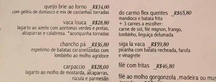 Café do Carmo is one of Lugares favoritos de Katy.