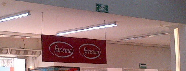 Parisina is one of สถานที่ที่ Joaquin ถูกใจ.