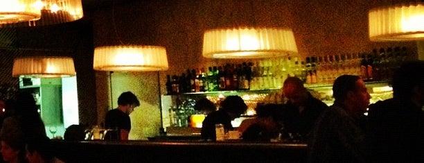 Café Leopold is one of der kaffee.