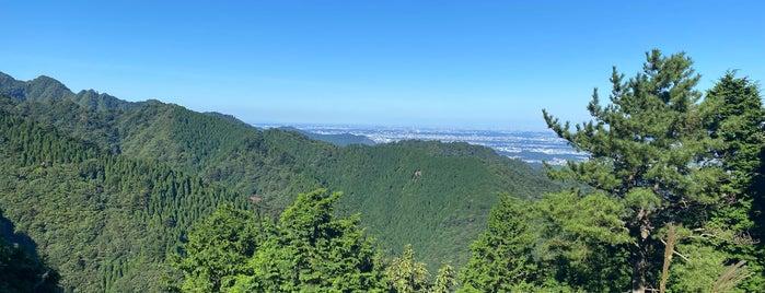 Miharashidai Viewpoint is one of 神奈川ココに行く! Vol.14.