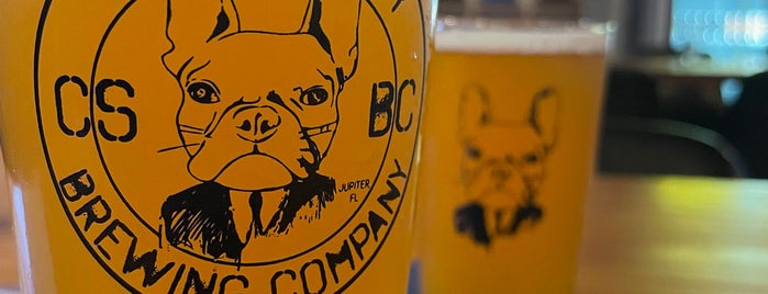 Civil Society Brewing WPB is one of Florida.