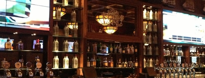John Barleycorn is one of Chicago Bar Bucket List.