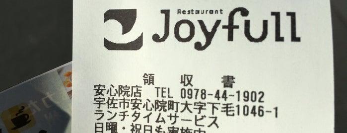 ジョイフル is one of สถานที่ที่ Tomato ถูกใจ.