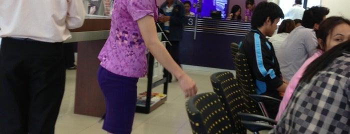 ธนาคารไทยพาณิชย์ (SCB) is one of Usually.