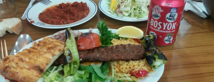 Birlik Restaurant is one of Gökalp'ın Beğendiği Mekanlar.