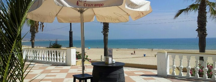 Restaurante El Faro is one of Spain + Islands.