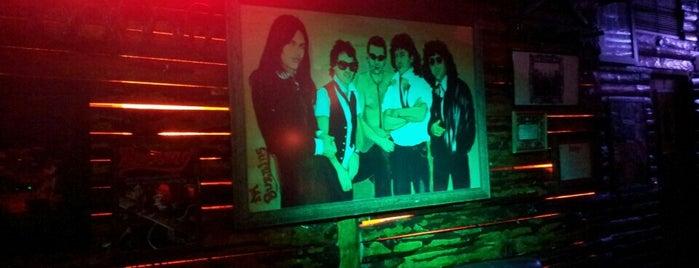 El Cocodrilo Rock and Roll Bar is one of [Por Explorar] ocio nocturno.
