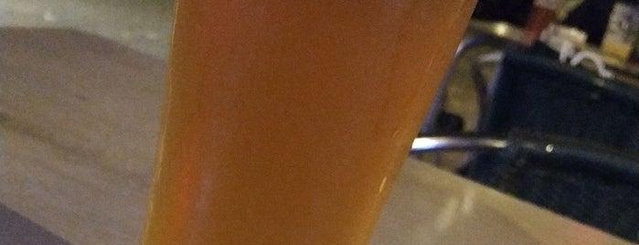 Humble Beer is one of Bcn Beer.