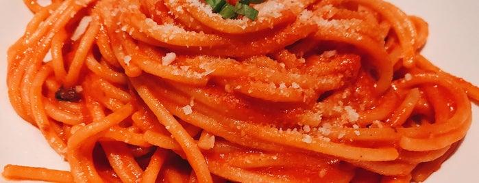 ie - Italian Eatery is one of Posti che sono piaciuti a Kristen.