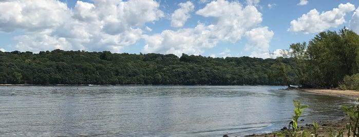 St. Croix River is one of Lieux qui ont plu à Kristen.