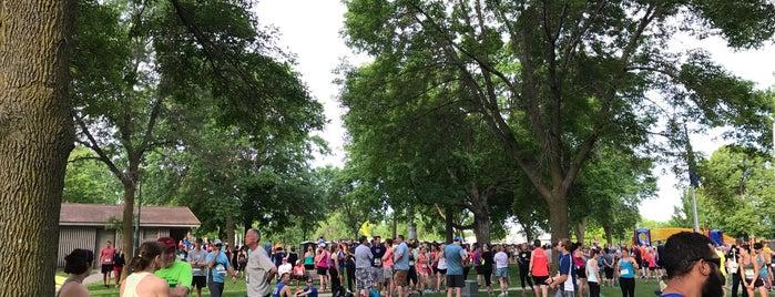 Waconia City Park is one of Lieux qui ont plu à Kristen.