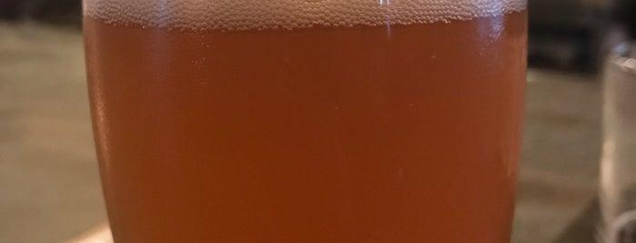 Castle Danger Brewery is one of Lugares favoritos de Kristen.