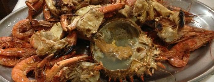 Tierra Astur Parrilla is one of Comida, Restaurantes, etc..