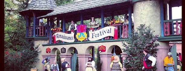 Carolina Renaissance Festival is one of Posti che sono piaciuti a Amelia.