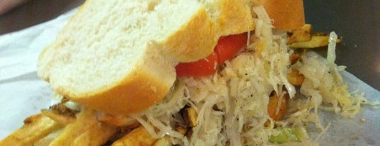 Primanti Bros. is one of Posti salvati di C.C..
