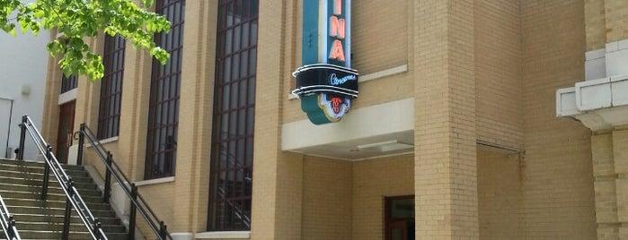 Carolina Theatre Of Durham is one of Durham Favorites.