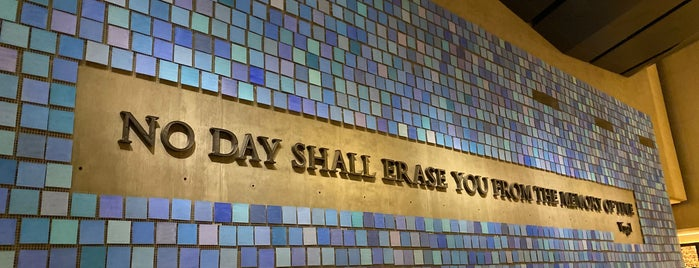 9/11 Tribute Museum is one of newyorkpass.