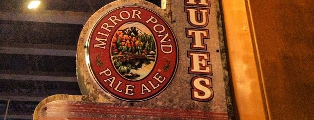 Deschutes Brewery Bend Public House is one of West Coast Sites.