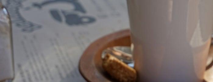 Café La Motoneta is one of Evander: сохраненные места.