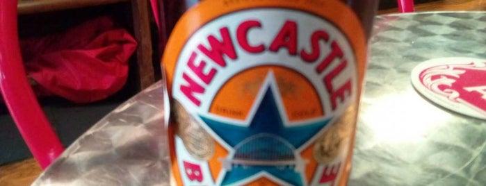 McCann's Rock N Ale Bar is one of Posti che sono piaciuti a Carl.