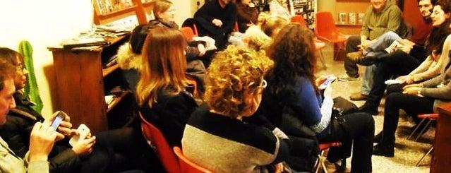 Pesaro Libri is one of Posti che sono piaciuti a Paolo.