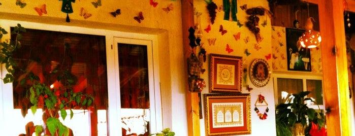 Dağmaran Kahvaltı Evi is one of Ceyda'nın Kaydettiği Mekanlar.