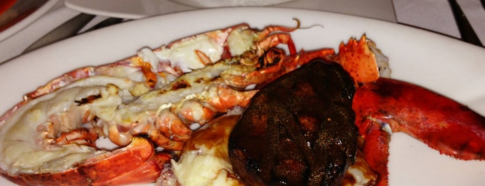 Blue Point Coastal Cuisine is one of San Diego Must Eats.