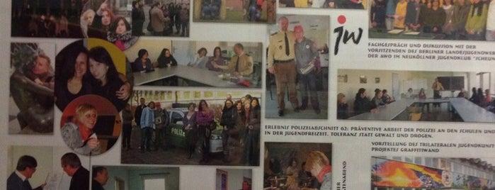 PROSocial Hostel is one of 1 | 111 Orte in Berlin die man gesehen haben muss.