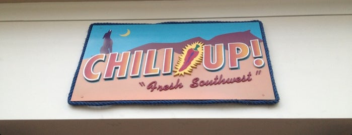 Chili Up! is one of San Francisco.