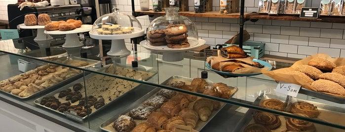 Michaeli Bakery is one of Hit List: New York.